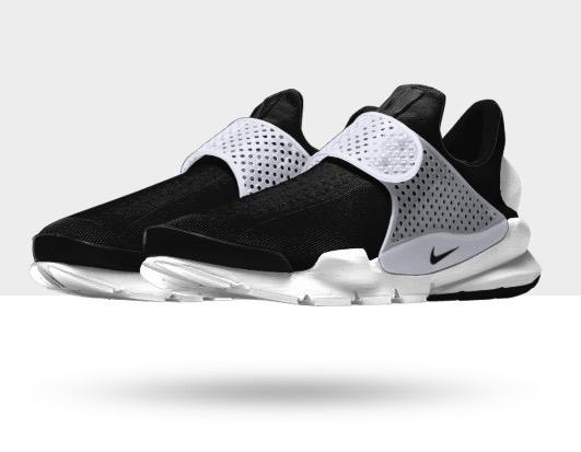 The Nike Sock Dart iD Will Hit NIKEiD Worldwide - WearTesters