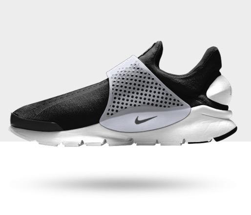 Nike Sock Dart iD 4