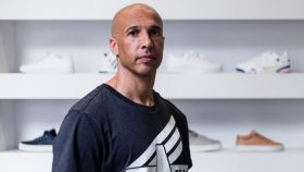 K-Swiss Hires Former Puma Head of Design as Creative Director