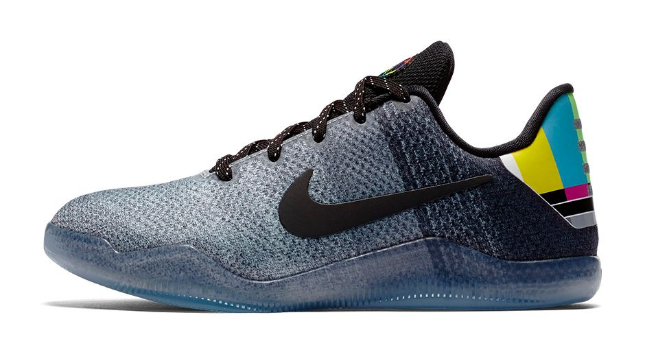 4 Should the Nike Kobe XI 'Wolf Grey' Get a Mens Release?