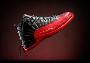 The Air Jordan 12 Retro 'Flu Game' is the Best Release of 2016