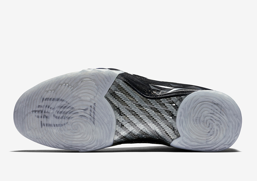 The Black \'Trophy Room\' Air Jordan XX3 is Set to Release Online