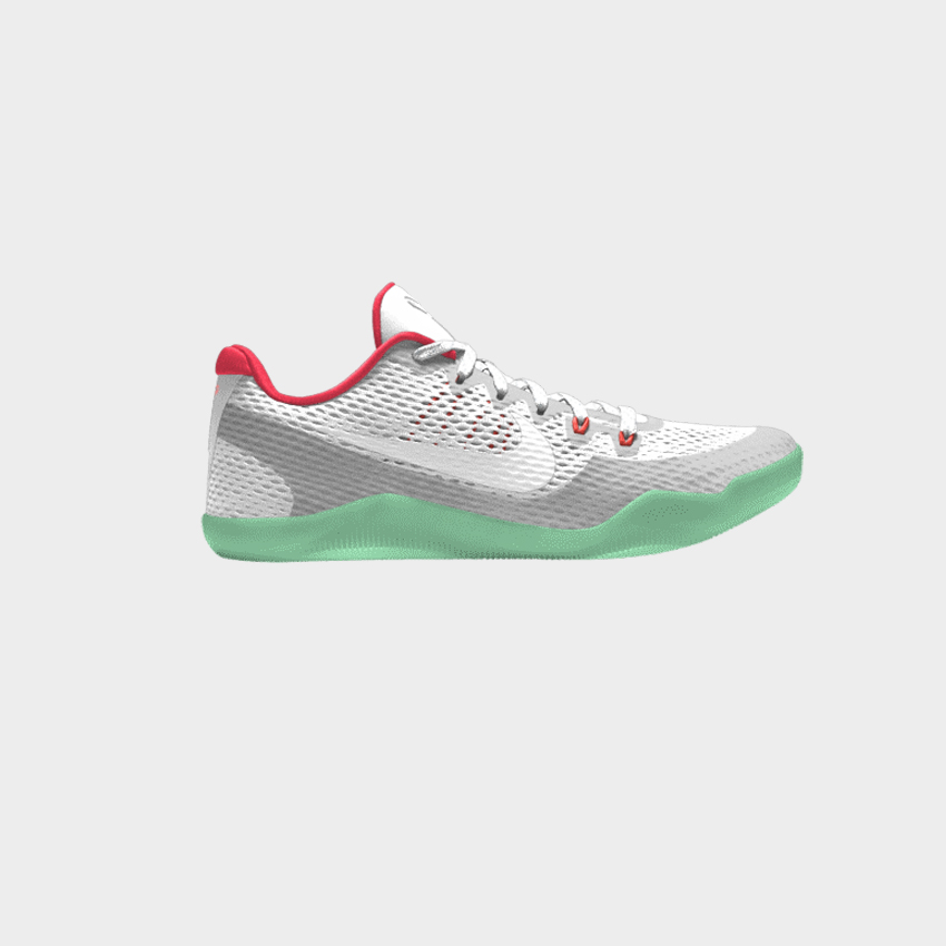 The Kobe XI EM is Now Available on NikeiD-1