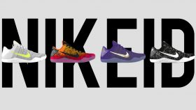 The Nike Kobe XI Elite is Back on NikeiD