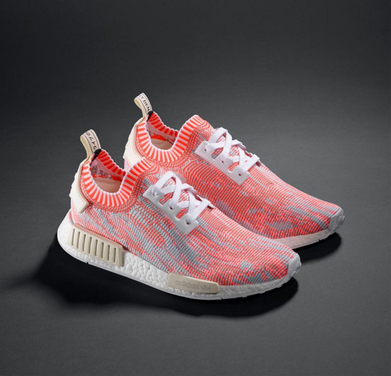 adidas nmd black camo womens adidas nmd runner casual shoes pink