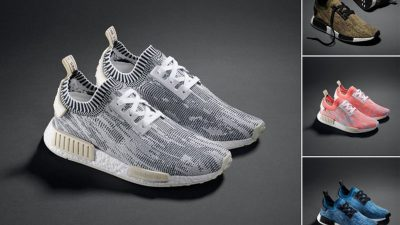 The adidas NMD Camo Gets a U.S. Release Date 5