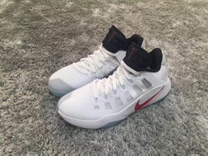 There is a Nike Hyperdunk 2016 Low
