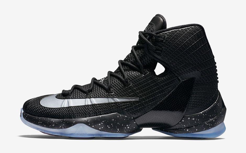 nike black mamba lebron 13 shoes