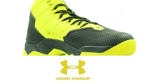 Under Armour Curry 2.5 Black/ Taxi | Detailed Look and Review
