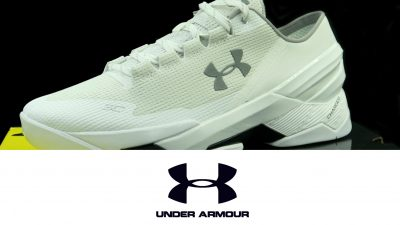 Under Armour Curry 2 Low 'Chef' | Performance Review