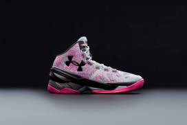 Under Armour Curry 2 'Mothers Day' – Release Reminder