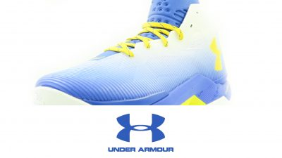Under Armour Curry 2.5 | Detailed Look and Review Main