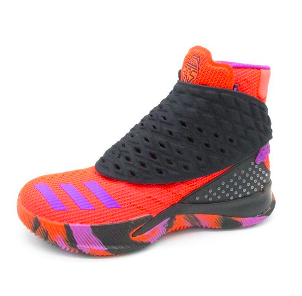 Adidas Basketball Shoes Information