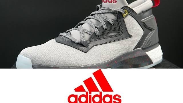 f5d69d76d6b low cost adidas damian lillard 2 review 41110 60530