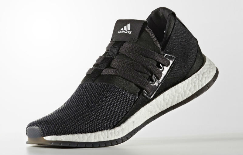 Pure Boost Adidas Black