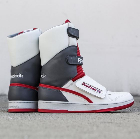 Reebok Alien Stomper Bishop 40th Anniversary DV8578