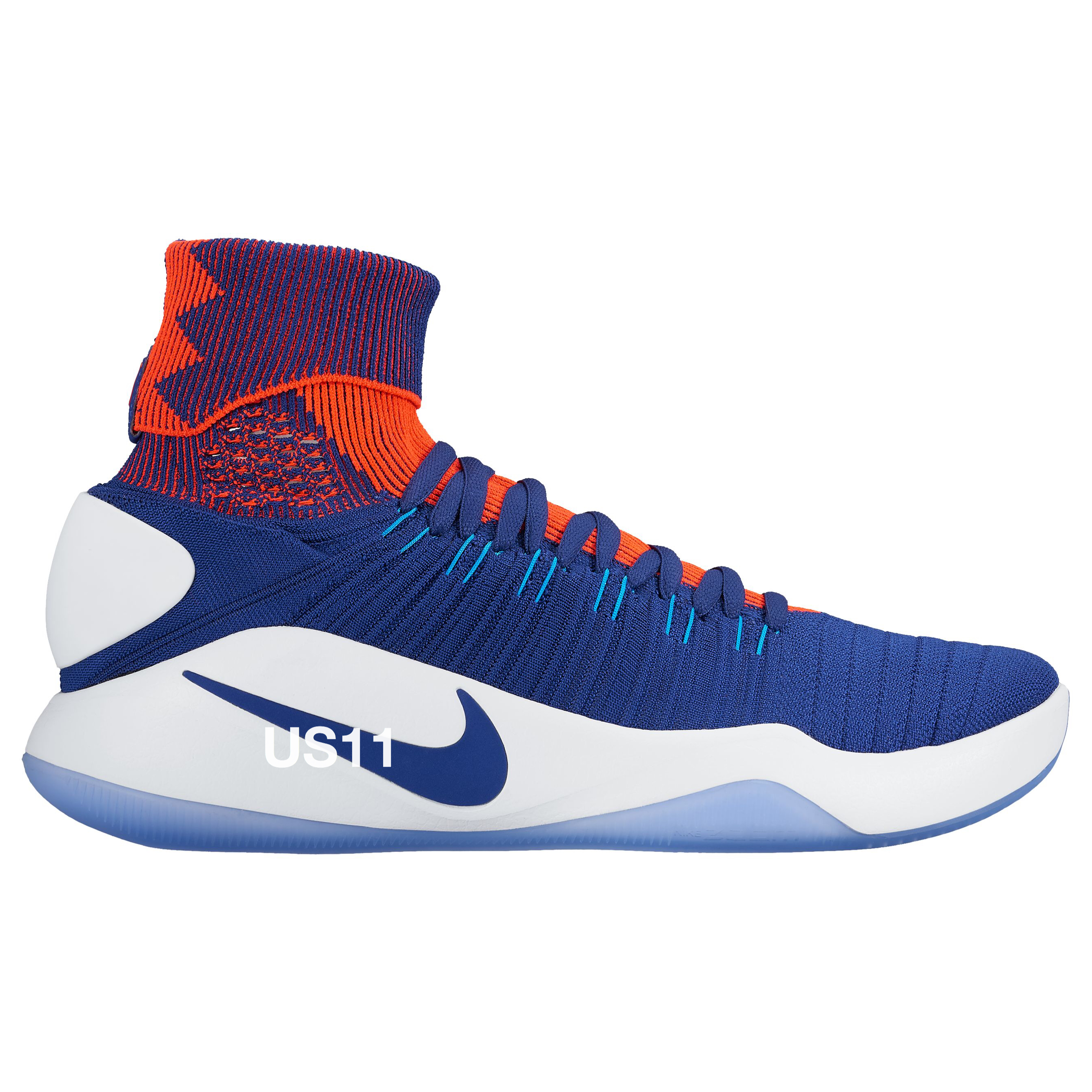 Nike Hyperdunk 2017 Colorways appelgaard.nu