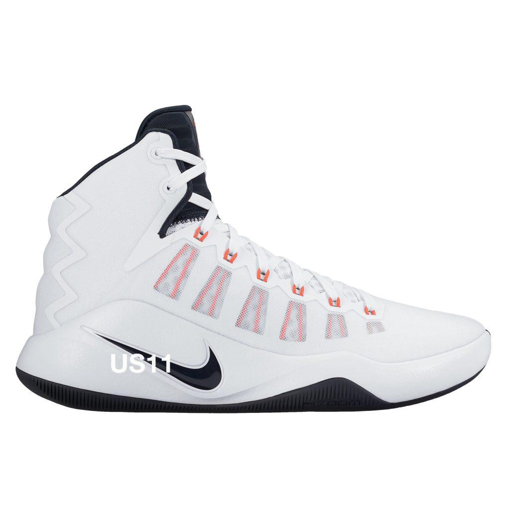 Nike Hyperdunk 2016 1