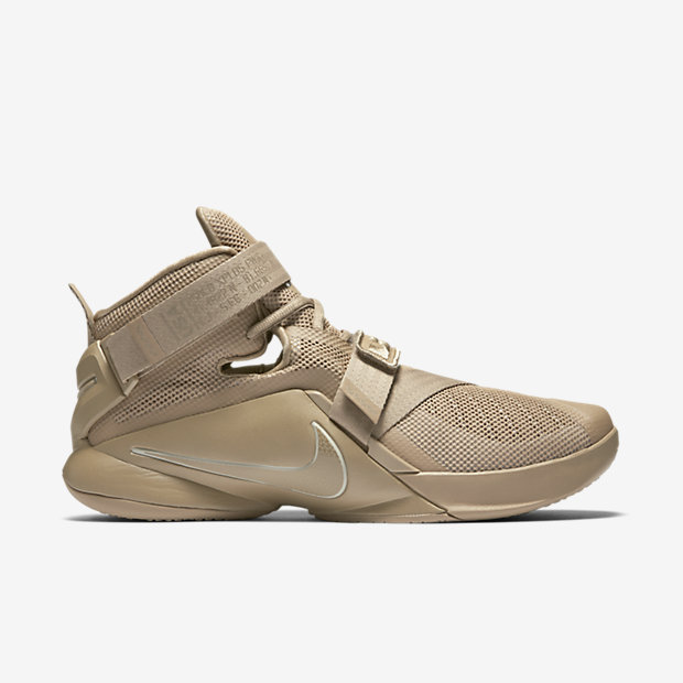 newest 7cf51 ebe75 You Can Cop the Nike Zoom LeBron Soldier 9 Premium Now for ...