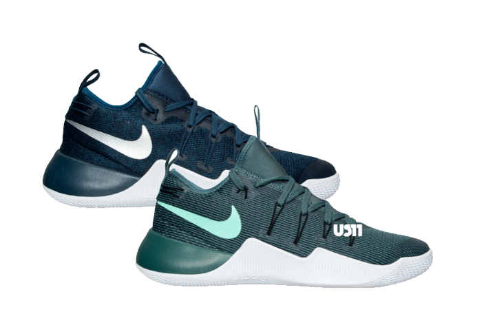Nike Hypershift Colors