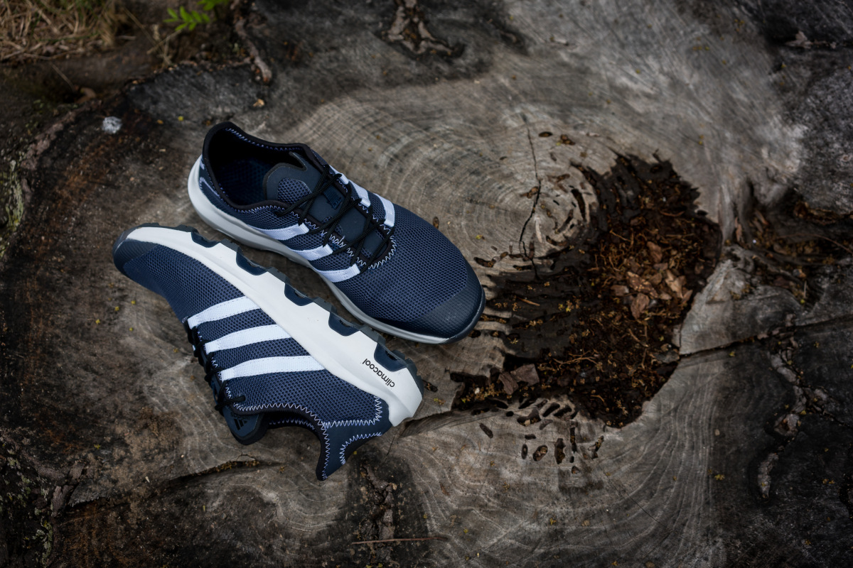 reputable site c92df 2b625 Get Some Summer Hiking Done with the adidas Outdoor ...