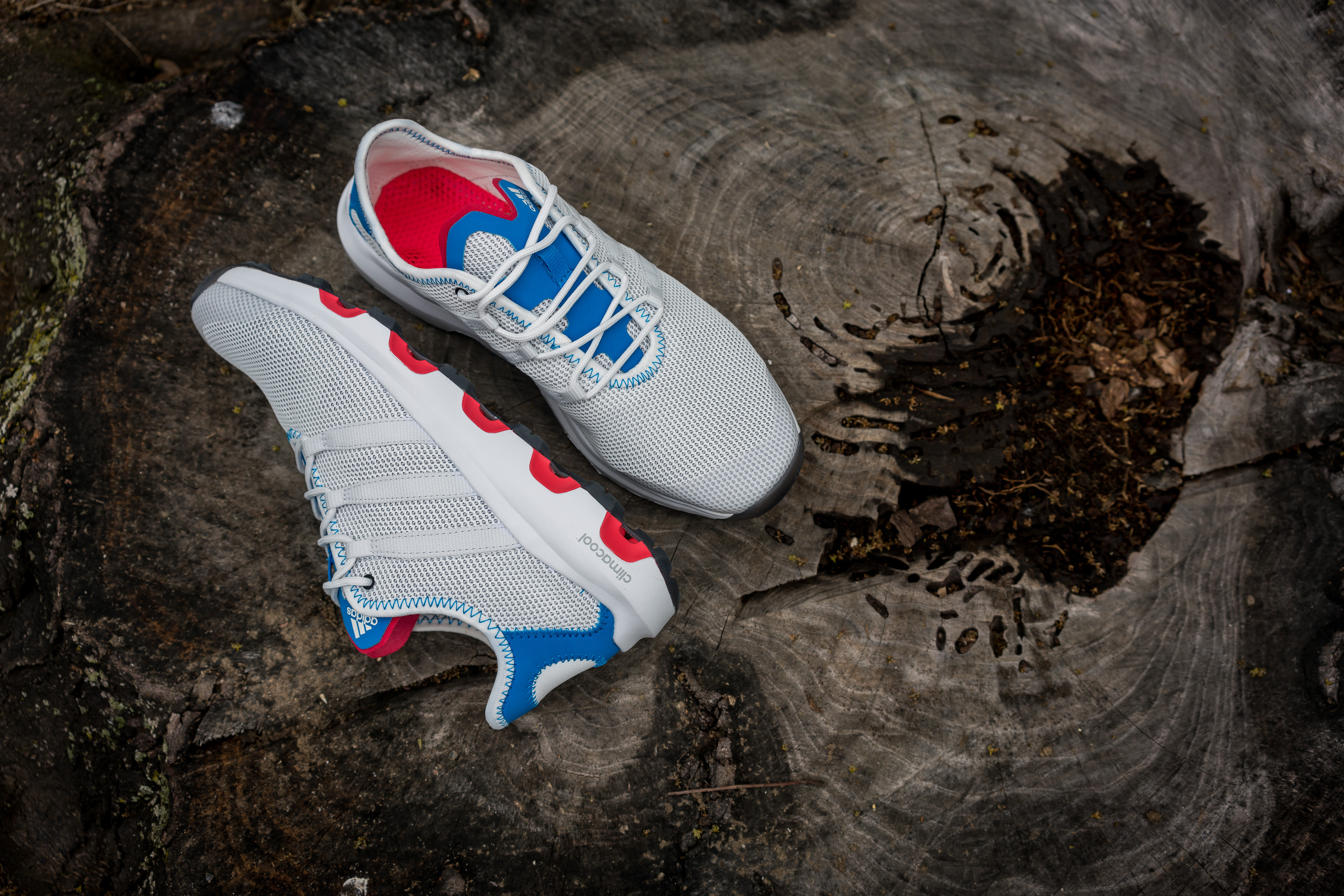 reputable site 7e739 86b1f Get Some Summer Hiking Done with the adidas Outdoor ...