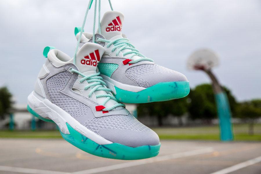 Adidas Carpet Shoes