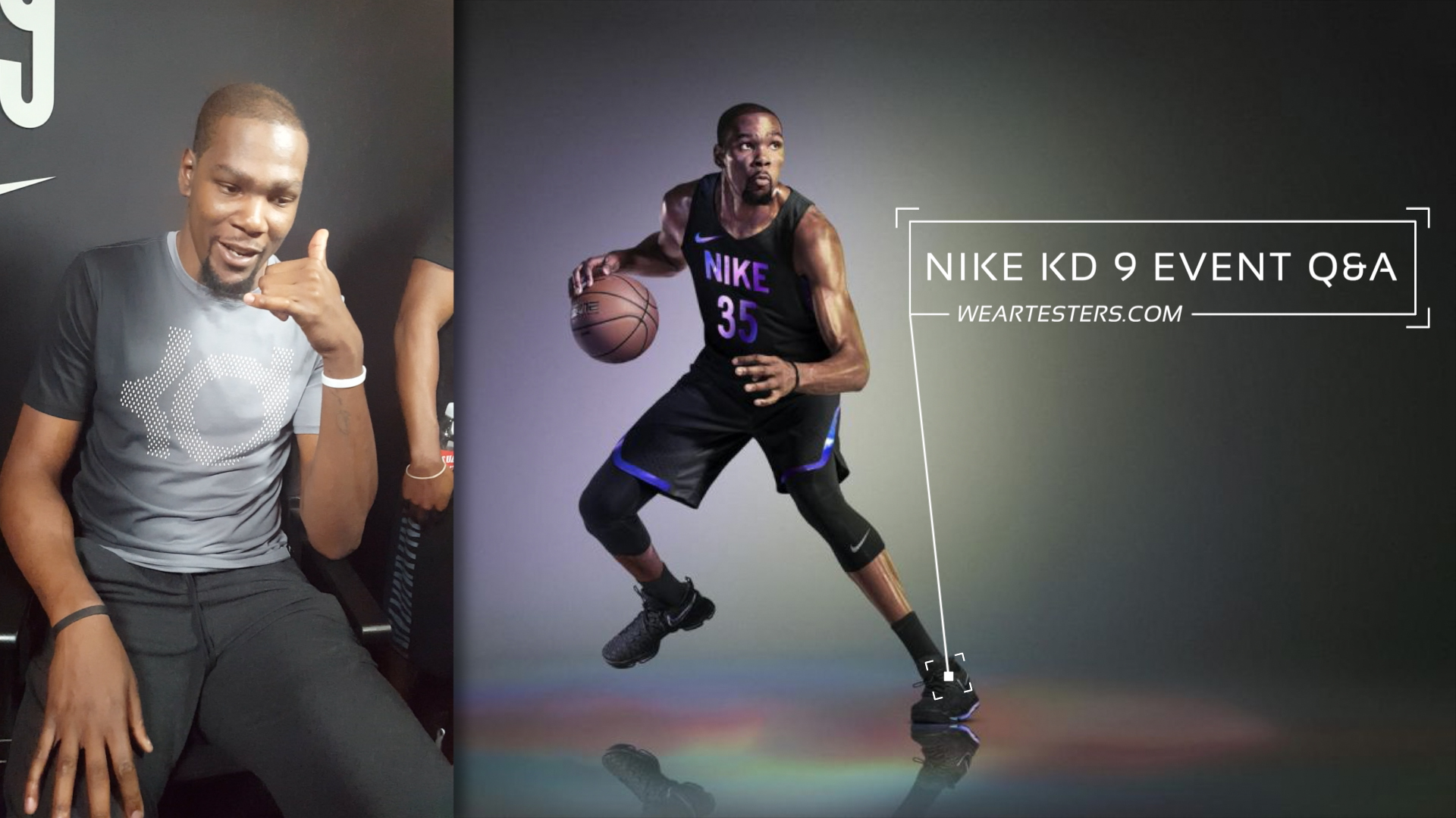 kd 9 weartesters Kevin Durant shoes on sale