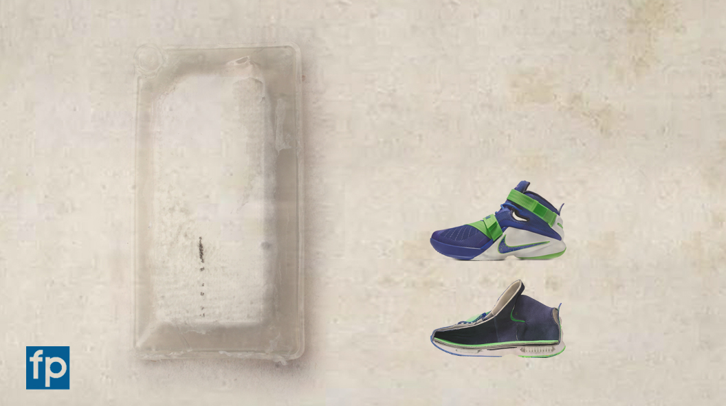 LeBron Soldier 10 Deconstructed 1
