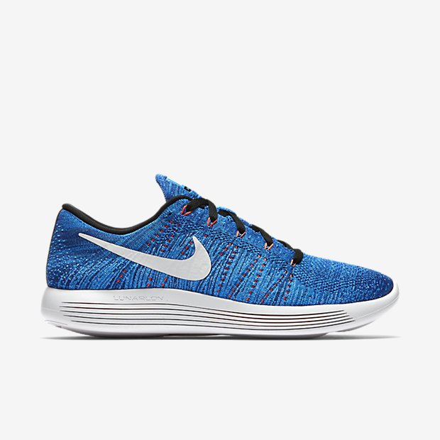 premium selection dc354 8885c Run Cozily in the Nike Lunarepic Low Flyknit - WearTesters