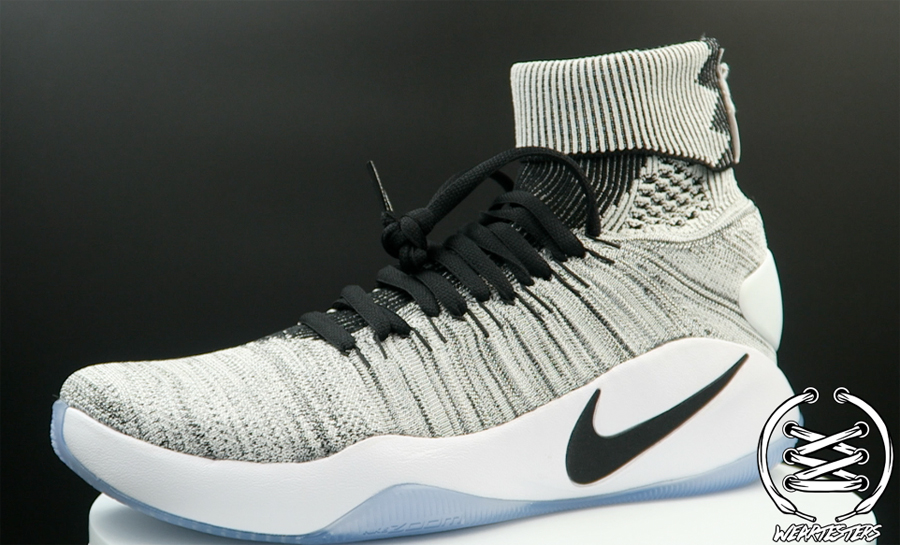 Nike Hyperdunk Flyknit