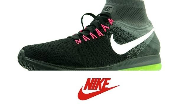 nike zoom all out flyknit detailed look and review weartesters. Black Bedroom Furniture Sets. Home Design Ideas