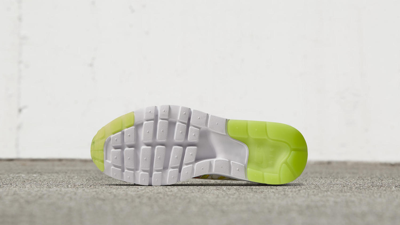 NikeCourt x Liberty Air Max 1 2