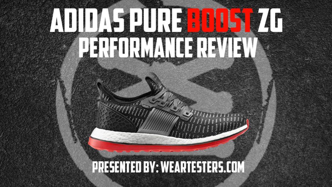 Adidas Hombre Puro Impulso Zg Primeknit Zapatos Para Correr Neutra ms76djGF