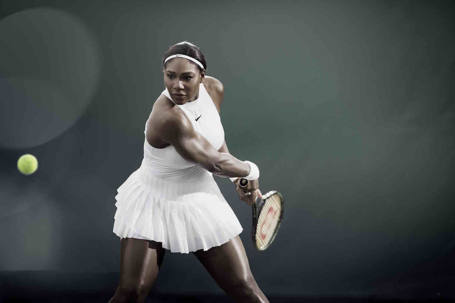 Serena Williams NikeCourt 2