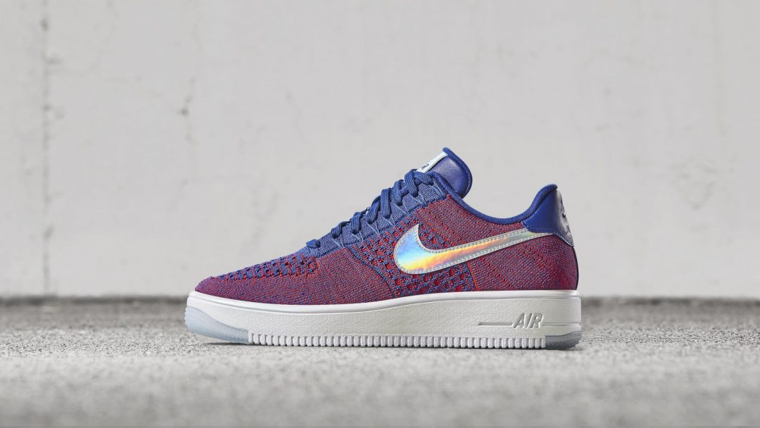 Nike Air Force 1 Low Top Couleurs Nacrés