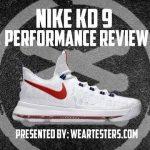 Nike Zoom KD9 Performance Review | Duke4005