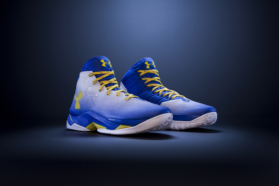 The Under Armour Curry 2.5 '73-9′ Releases This Saturday 1