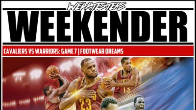 The WearTesters Weekender  Game 7 Thumbnail