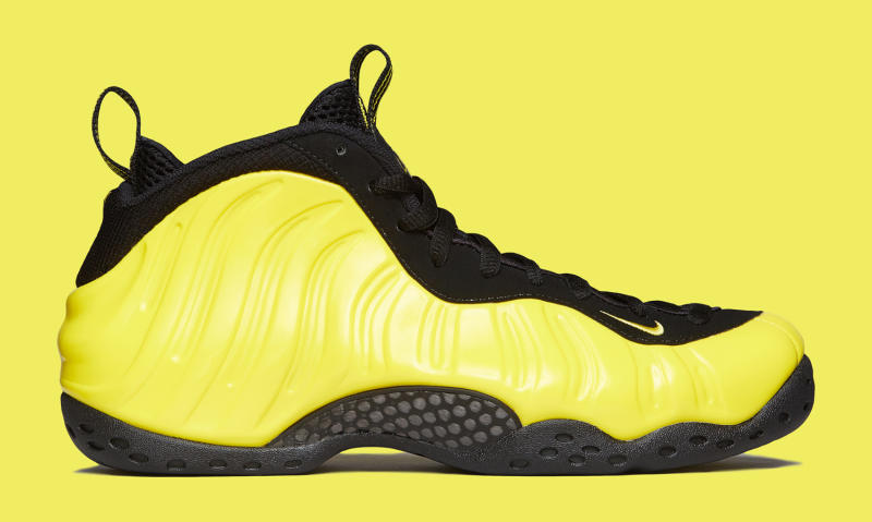 ... This Colorway of the Nike Air Foamposite One Has an Awesome Nickname-1  ...