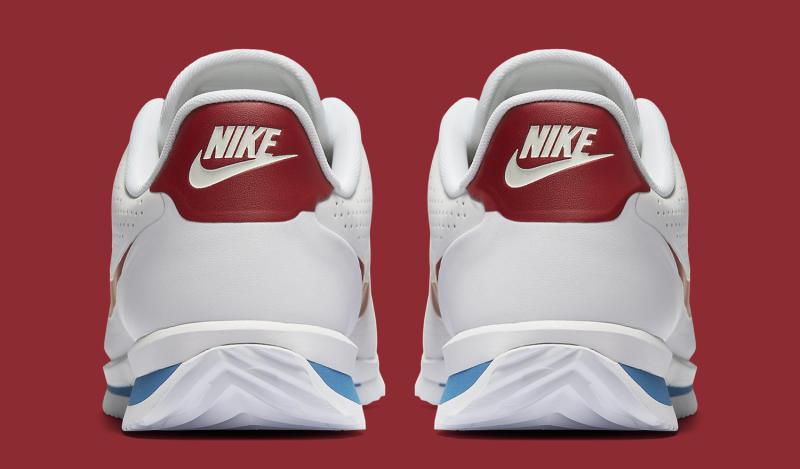 Nike Cortez Ultra Weiß