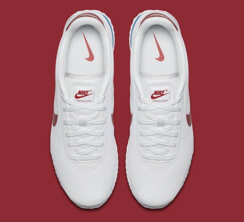Nike Cortez Ultra Moire Dames