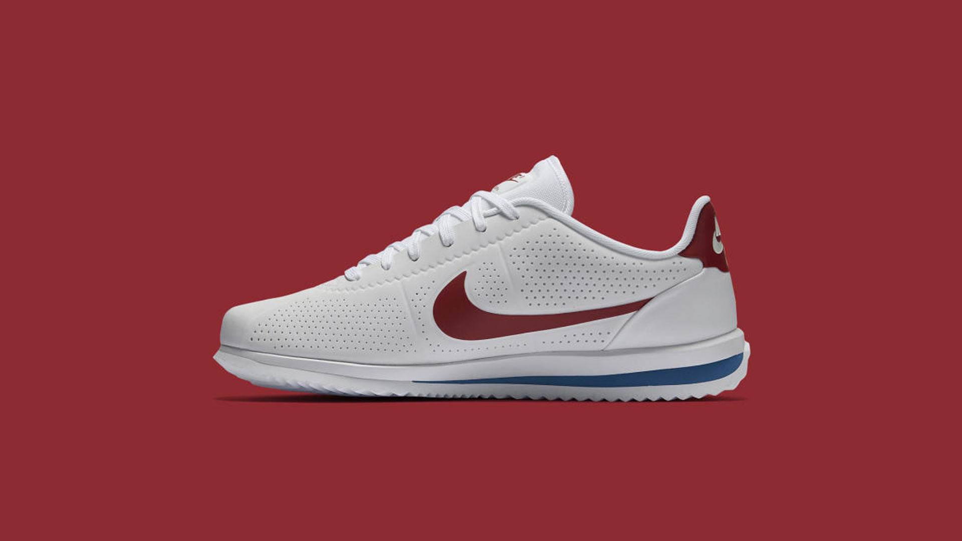 newest 7db67 4708b The Nike Cortez Ultra Moire is for the Modern Day Forrest ...