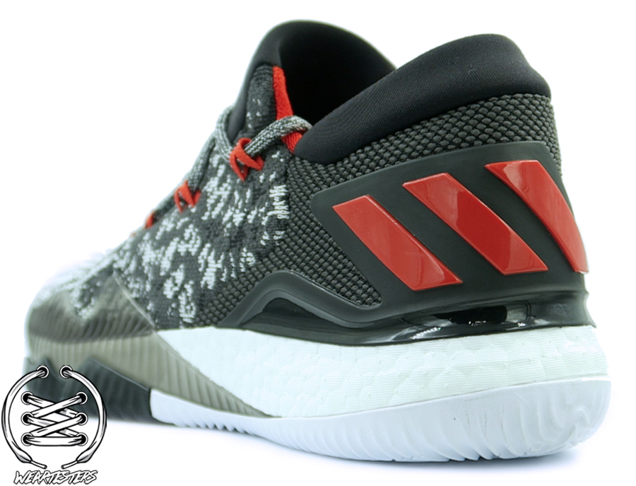 Adidas Crazylight Impulsar 2.017 Opinión OF2YTs