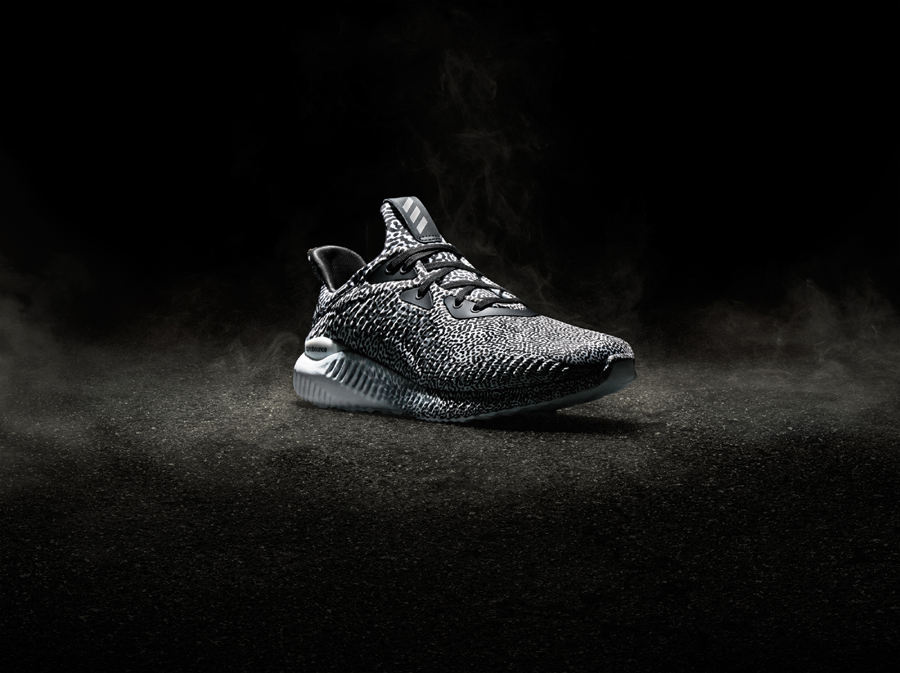 adidas Introduces the AlphaBOUNCE 2