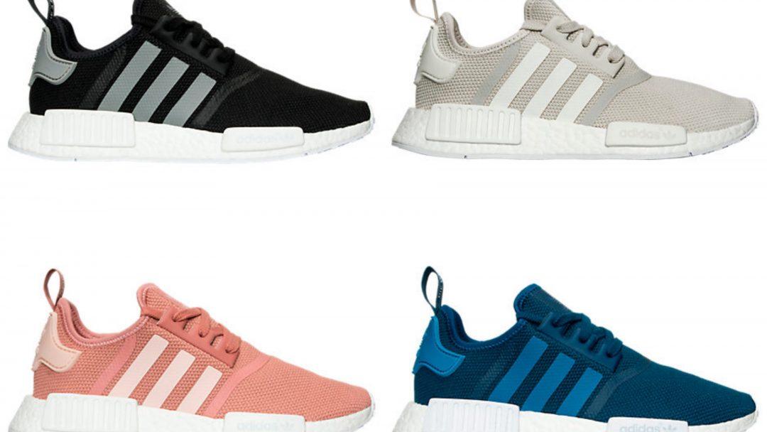 Nmd Adidas Colorways