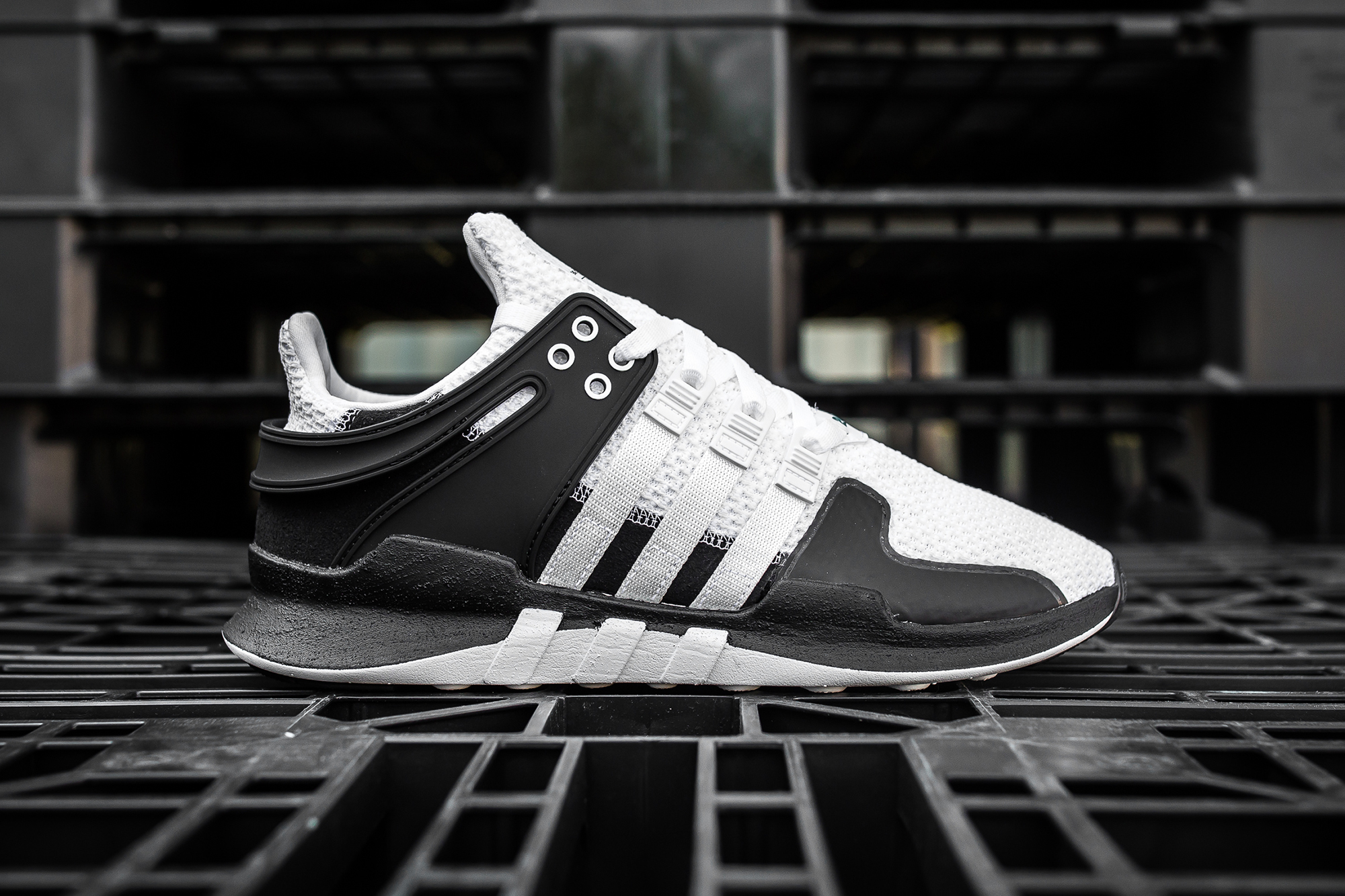 First Look at the adidas Originals EQT Support 93:17