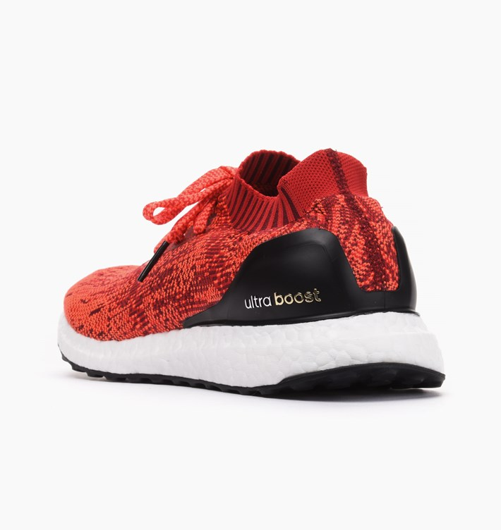 f1034d27ab149 Selling Well Adidas Ultra Boost Shoes White Orange Black – Getfash Shop