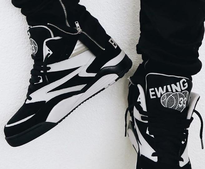 The Ewing Sport Lite Returns in OG Form