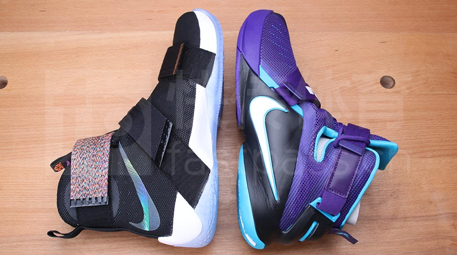 Basketball Shoes To Make You Taller